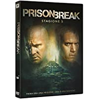 Prison Break - Stagione 5