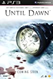 Until Dawn - [PlayStation 3]
