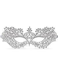 Cinquante Nuances de gris sombre Anastasia Bal masqué Masque