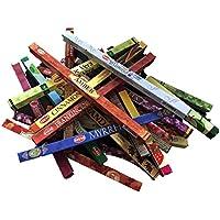HEM Räucherstäbchen Multi Pack Auswahl-14aromas- boxes-10g Pro Box–großartige Mix preisvergleich bei billige-tabletten.eu