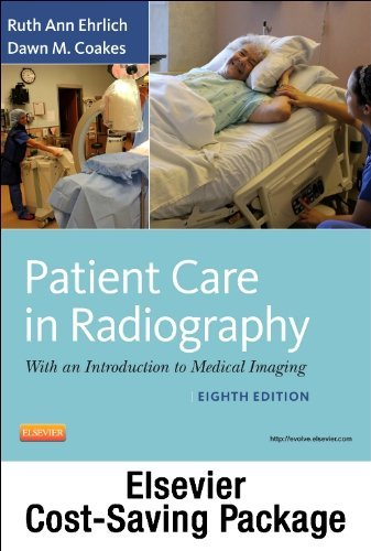 Mosby's Radiography Online for Patient Care in Radiography (Access Code and Textbook Package), 8e by Mosby (2012-08-15)