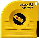 Stabila 17222 Stahl-Messbänder 50 W / 30 m weiß lackierte