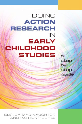 Doing action research in early childhood studies: a step-by-step guide: a step-by-step guide por Macnaughton
