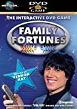 Family Fortunes 2 - Interactive DVD Game hosted by Vernon Kay [Interactive DVD]
