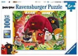 Ravensburger Angry Birds - RAAH! vs OOINK? Puzzle
