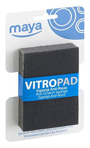maya-professional-tools-07136-eponge-special-vitroceramique-et-acier-inoxydable-anti-rayures