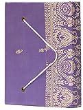 jamun 6 Inch Writing Poetry Sari Journal...