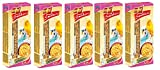 Vitapol Honey Smakers For Budgies, 5 Units (Pack Of 5)