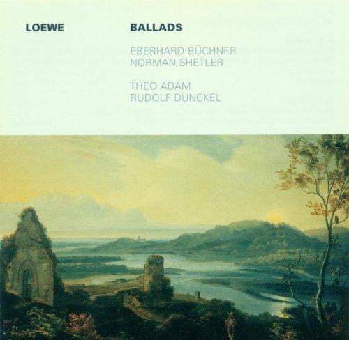 3 Balladen, Op. 129: 3 Balladen, Op. 129: No. 2. Der Nock -