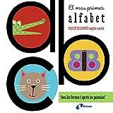 El meu primer alfabet (edició bilingüe anglès-català) (Catalá - A Partir De 3 Anys - Llibres En Anglés)