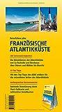 ADAC Reiseführer plus Französische Atlantikküste: mit Maxi-Faltkarte zum Herausnehmen - Ursula Pagenstecher