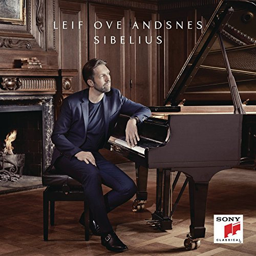 Sibelius / Leif Ove Andsenes |