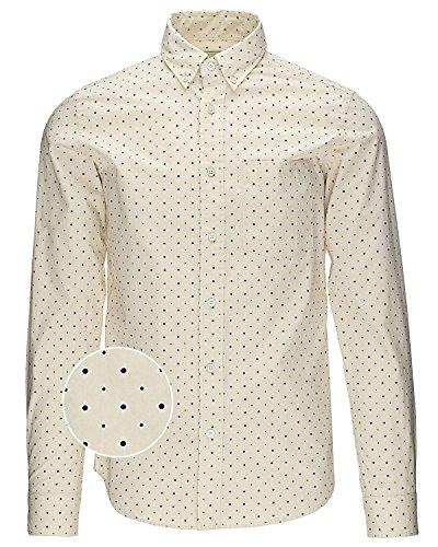 Selected 'Berttram' camicia a maniche lunghe