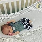 Oyedens Coole Abnehmbare Tragbare SäUglingssicherheit Baby HäNgematte (Weiß)