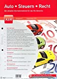 Auto - Steuern - Recht