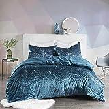 Bettwäsche 135x200cm Grau Sternchen 100% Baumwolle 2-teilig Bettbezug & Kissenbezug 80x80cm Wendebettwäsche Sterne Geometrisch Ideal für Schlafzimmer Stars
