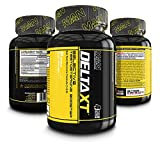 MAN Sports Delta XT Testosterone Booster For Men and Women with DIM, Fenugreek, MACA, 84 Capsules