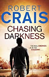Chasing Darkness (Cole & Pike Book 12)