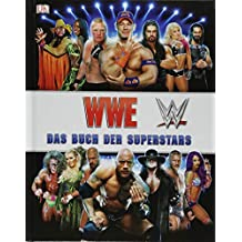 WWE Das Buch der Superstars