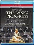 Igor Strawinsky - The Rake's Progress [Blu-ray] [Alemania]