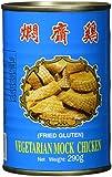Wu Chung Mock Huhn, vegetarisch, 4er Pack (4 x 290 g)