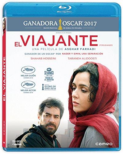 El Viajante [Blu-ray]