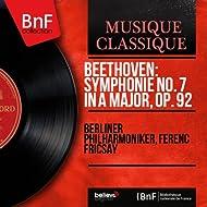 Beethoven: Symphonie No. 7 in A Major, Op. 92 (Mono Version)