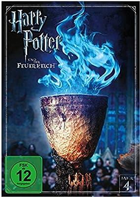 Harry Potter und der Feuerkelch [DVD] * Teil 4