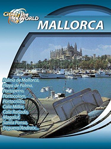 Palm Pine Tree (Cities of the World  Mallorca Spain [OV])