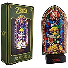 Zelda Lámpara Mesilla The Legend of, Multicolor