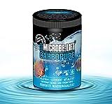 Microbe-Lift VG-LV8F-K08F Carbopure – Carbone Attivo per Ogni Acqua di Mare e Acqua Dolce Acquario, M