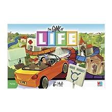 Hasbro Game of Life