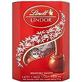 Lindt Trufas De Chocolate Con Leche Lindor (50g)