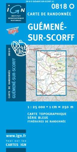 0818o Guemene-Sur-Scorff