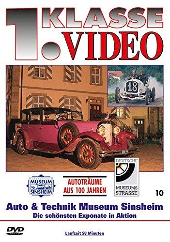 Autoträume aus 100 Jahren Preisvergleich