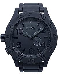 Nixon The Rubber 51-30 Black A236000