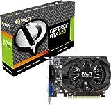 Palit NE5X65001301F GeForce GTX 650 Grafikkarte (PCI-e, 1GB GDDR5, DVI, mHDMI, CRT, 1x GPU)