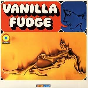 Vanilla Fudge (Mono) [VINYL]