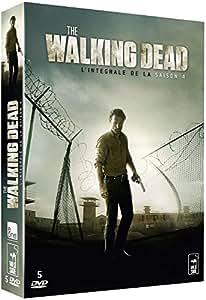 The Walking Dead - L'intégrale de la saison 4