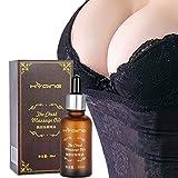 Essenza per l'allargamento del seno, estratto naturale per il seno alla papaya Estratto di bellezza per l'estratto del seno Estratto del seno per rassodare e sollevare il seno