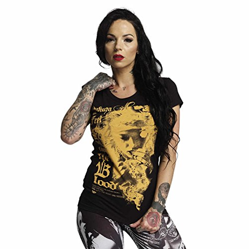 Yakuza Original Damen Taste The Blood T-Shirt