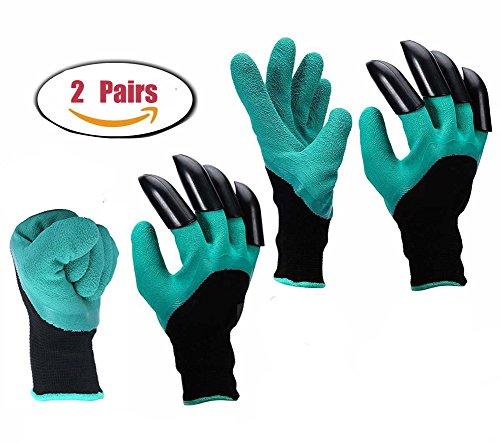 guanti-da-giardino-genie-mano-dita-artigli-in-plastica-per-tagliare-scavare-e-piantare-2-paia