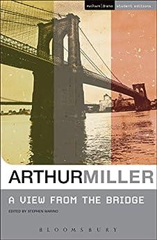 A View from the Bridge par [Miller, Arthur]