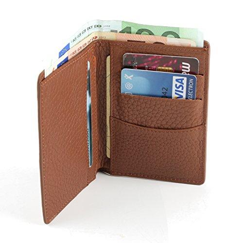 portafoglio-in-pelle-otto-stile-passaporto-porta-carte-per-carta-di-identit-carte-della-banca-contan