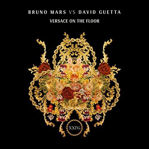 Versace On The Floor (Bruno Ma...