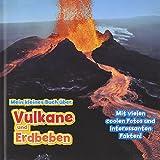 Mein kleines Buch über Vulkane und Erdbeben - Claudia Martin