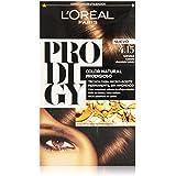 L'Oréal Prodigy - Sienna 4.15 - Coloración permanente - 1 pack