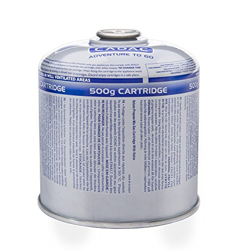 Cadac Schraubkartusche 500 g