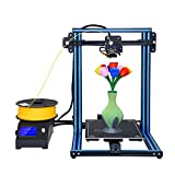 ALUNAR 3D Drucker I3 Bausatz Semi-Assembled Aluminium Large Print Größe 240x300x300mm Ähnlich wie Creality CR-10