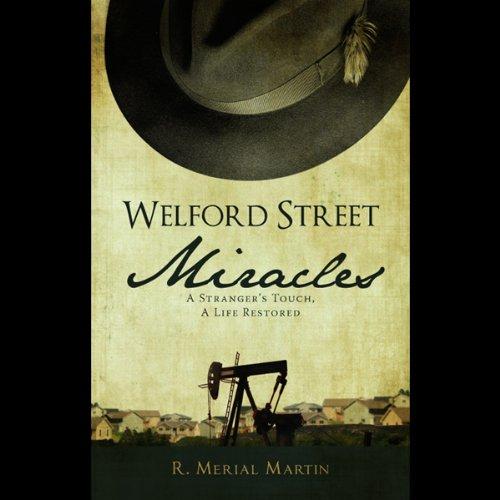 Welford Street Miracles  Audiolibri